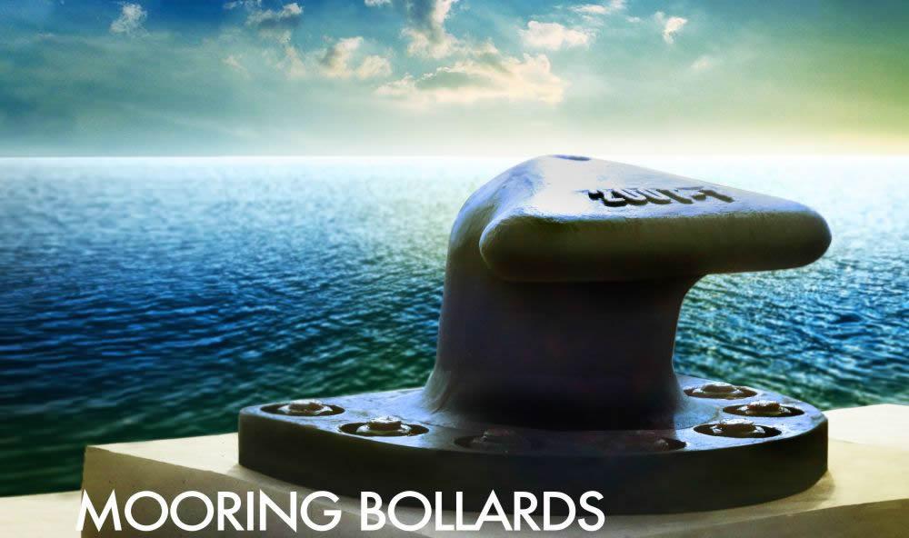 Mooring Bollards