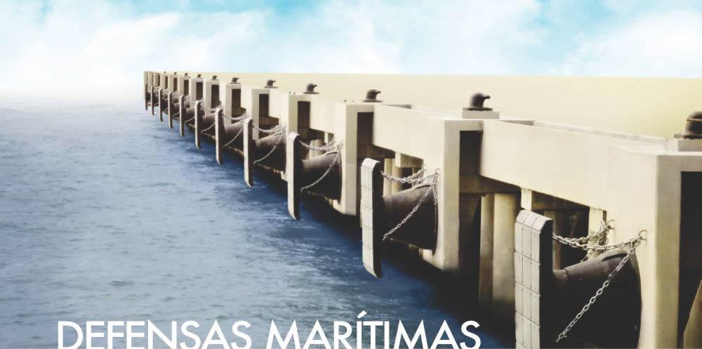 Defensas Marítimas
